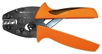 WEIDMÜLLER - PZ 16 - Crimping pliers for end sleeves (ferrules), WL17571