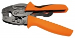 WEIDMÜLLER - PZ 3 - Crimping pliers for end sleeves (ferrules), WL17572