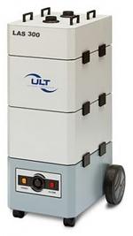 ULT - LAS 0300.0-HD.13.11.4005 - Suction unit laser smoke, 200 m³/h at 7.500 Pa, WL37386