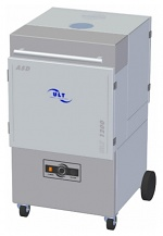 ULT - ASD 1200.0-MD.18.10.3005 - Extraction unit fine dust 1.000 m³/h at 1.700 Pa, WL42601