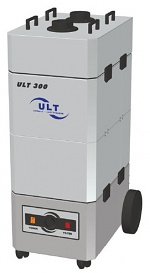 ULT - ASD 0300.0-MD.16.11.3013 - Extraction unit fine dust 250 m³/h at 3.500 Pa, WL42602