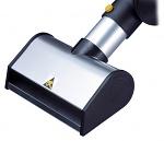 ALSIDENT - 1-5020-6 - ESD suction column DN50, width 200 mm / black, WL15449
