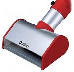 ALSIDENT - 1-5020-4 - Suction column DN50, width 200 mm / red, WL15448