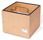 ULT - 02.1.334 - Combination filter cassette H13A, series 150/220/250, MDF shaft, WL31030