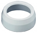 ALSIDENT - 4-6350 - Reducing sleeve System 50, D 63-50 mm / white, WL18271