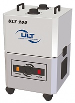 ULT - ACD 0200.0-MD.14.11.1007 - Suction unit gases/vapours/odours, 250 m³/h at 2.000 Pa, WL26385