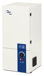 ULT - LAS 0260.0-HD.16.10.5014 - Suction unit laser smoke, 160 m³/h at 6.500 Pa, WL44920