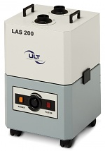 ULT - LAS 0200.0-MD.14.11.5008 - Suction unit laser smoke, 250 m³/h at 2.000 Pa, WL30501