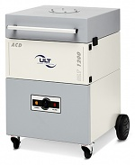 ULT - ACD 1200.0-MD.18.01.1010 - Suction unit gases/vapours/odours, 1,000 m³/h at 1,700 Pa, WL28180