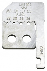 IDEAL - LB-1001 - Blade for 45-671/AWG 22-16, WL13051