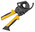 IDEAL - 35-053 - Cable cutter with ratchet, WL36196