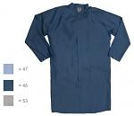 HB SCHUTZBEKLEIDUNG - Habetex Climatic HM-BL - Cleanromm coat for men, WL33324