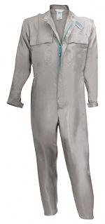 HB SCHUTZBEKLEIDUNG - Habetex OV-GR - Cleanroom overall, grey, WL33318
