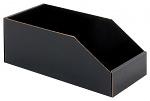HANS KOLB - 05-CLBO - ESD Lagberbox offen, 202x70x70 mm, WL31486