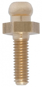 C-184 M3 - ESD contact screw for 4,5 mm push button, WL35372
