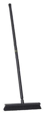 WARMBIER - 6105.400.K - Kehrbesen mit Kunststoffstiel, WL43010