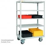 WARMBIER - 5390.T.1 - Shelf for transport trolley 5390.T, 1000x600mm, WL34604