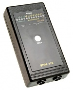 WARMBIER - 7100.SRM110.A - ESD Oberflächenwiderstandsmessgerät SRM 110, WL18862