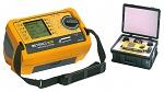 WARMBIER - 7100.3000.MK - ESD Hochohmmeter Mess Kit Metriso 3000, komplett, digital, WL27110