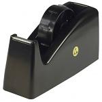 SAFEGUARD - 2890.A.25 - ESD tape dispenser made of ABS, 215 x 110 x 85 mm (L x W x H), WL33941