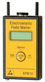 WARMBIER - 7100.EFM51 - Electric field meter EFM 51, WL26339
