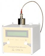 WARMBIER - 7100.CPM74.HM - High Voltage Sensor Head for CPM74, WL26701