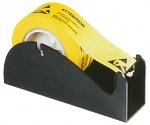 WARMBIER - 2890.A.50 - ESD tape dispenser, metal housing, 225 x 63 x 95 mm, WL24936