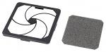 SIMCO - 7500.G.FR - Aufsteckrahmen für Filter, WL24029