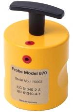 WARMBIER - 7220.870 - ESD Electrode Model 870, WL35624