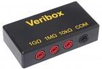 WARMBIER - 7100.VB - veribox, WL33469