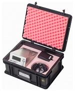 WARMBIER - 7100.ESVM1000 - Voltmeter ESVM 1000, electrostatic, WL32141