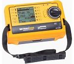 WARMBIER - 7100.3000.G - ESD Hochohmmeter Metriso 3000, mit Messleitungen, digital, WL35695