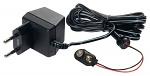WARMBIER - 7100.181.103 - Power supply 230 V AC/9V, for Safety Pips + standard version, WL32118