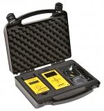 WARMBIER - 7100.SRM200.SK51 - ESD Oberflächenwiderstandsmessgerät,  Starterkit SRM 200/EFM 51, WL27459