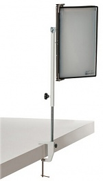 WARMBIER - 5600.120 - Telescopic table holder, for wall holder (Art.No. 5600.100), WL32233