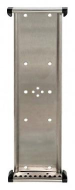 WARMBIER - 5600.100.1 - Wall bracket TARIFILD incl. 4 pluggers, WL26514