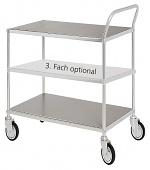 WARMBIER - 5390.400 - Shelf for transport trolley 5390.400,, WL21085