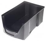 WARMBIER - 5320.FA3Z - ESD storage boxes, black, WL27169