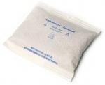 WARMBIER - 3775.VA.104000 - ESD DRY SHIELD Trockenmittelbeutel, staubdicht, weiß, 4 Einheiten (145 g), WL27346