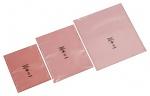 WARMBIER - 3110.363 - ESD PERMASTAT Packaging bag, pink, 200 x 250, 0.1 mm, WL32174