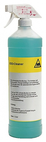 WARMBIER - 2900.570 - ESD cleaning agent, 1 l, WL14064