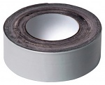 WARMBIER - 2821.AL.50 - ESD aluminium tape for floor covering, self-adhesive, L 50 m, W 50 mm, WL23022
