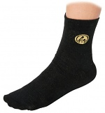 WARMBIER - 2720.8140.S - ESD socks, black, S=36-38, WL32110