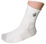WARMBIER - 2720.4260.S - ESD Socks Line, white/grey, S=36-38, WL32105