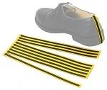 WARMBIER - 2560.894 - ESD Disposable heel tape, self-adhesive, WL14033