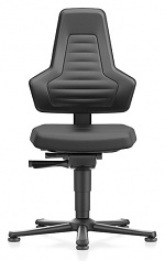 BIMOS - 9030E-2000-3001 - ESD chair NEXXIT 1, with glider, integral foam, without handles, WL43921