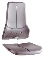 BIMOS - 9588E-2002 - ESD cushion for neon, integral foam grey, WL31837