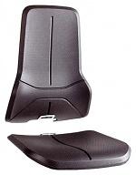 BIMOS - 9588E-2000 - ESD cushion for neon, integral foam black, WL29946