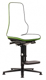 BIMOS - 9571-3280 - Neon 3 with glider and climbing aid, Flexband green, Synchrontechnik, WL40166
