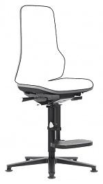 BIMOS - 9571-9999-3278 - Neon 3 with glider and climbing aid, Flexband grey, Synchrontechnik, WL40164